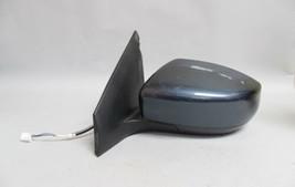 16 17 18 19 Nissan Sentra Blue 3 Wire Left Driver Side Power Door Mirror Oem - $128.69