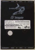 Seagate ST32550ND 2.5GB 3.5IN SCSI DIfferential Drive Tested Good Free USA Ship
