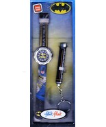Batman Watch - Swatch Watch - $21.95