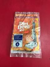 Genuine Dirt Devil Style 8 Vacuum Belts  - $7.91