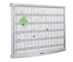 Planificateur multifonction Franken magnétique 1effaçable à sec et 1ma... - $137.29