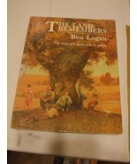 The Land Remembers by Ben Logan - $8.64
