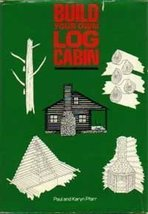 Build your own log cabin Pfarr, Paul - $4.85