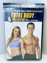 Power Half Hour Total Body Collection With Tony Horton Beachbody DVD NEW... - $29.45