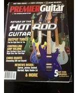 Premier Guitar Magazine February 2009 - $4.95