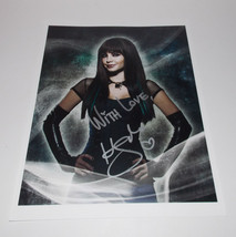 Ksenia Solo Autograph Photo 11 by 9 Signed Lost Girl Orphan Black Headshot - $79.99