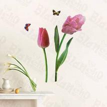 Amazing Flourish - Wall Decals Stickers Appliques Home Decor - $6.43