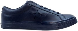 Converse One Star 74 OX Athletic Navy 155714C Men's Size 10.5 - $110.00