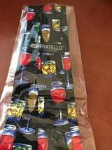 Novelty beautiful Glasses new necktie  image 3