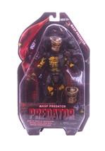 """8"""" WASP PREDATOR NECA PREDATOR Series 11 masked Alien hunter action figure - $27.53"""