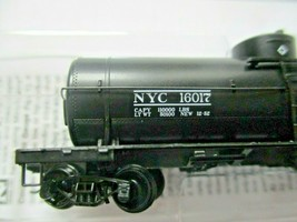Micro-Trains # 06500106 New York Central 39' Single Tank Car N Scale image 2