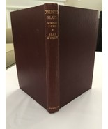 Sean O'Casey Collected Plays Volume 4 Hardcover 1951  - $14.99