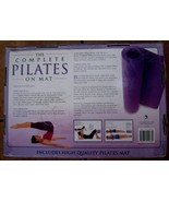 THE COMPLETE PILATES on MAT - $12.50