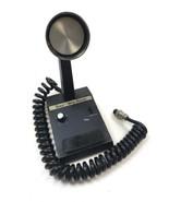 Vintage CB Radio Microphone Turner Super Sidekick Mic With Plug Untested - $49.99