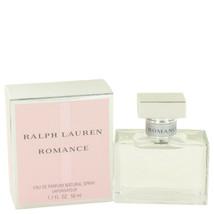 ROMANCE by Ralph Lauren 1.7 oz / 50 ml EDP Spray for Women - $65.34