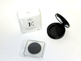 Alima Pure Eyeshadow Pressed VOLT Black Full size Reffilable compact - $19.55
