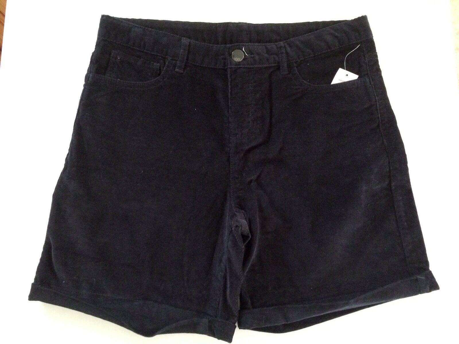 Gap Kids Girls Corduroy Shorts size 18 Plus New - $8.90