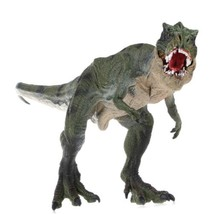 New Tyrannosaurus Dinosaur Plastic Toy Model Gift - $21.36