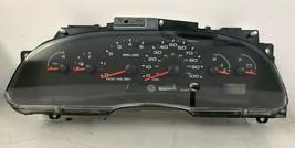 Ford E-Series Diesel Instrument Cluster OEM 5C2T-10849-NA  - $98.99