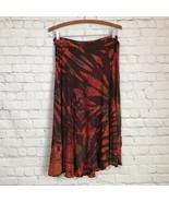 Culture Shop Tie Dye Wrap Skirt Boho Hippie Festival Swimsuit Coverup Yo... - $48.33