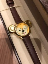 Tokyo Disney Sea Limited Item Character Goods Duffy Wrist watch Resort - $187.11