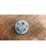 twist Locking Plug Hubbell Wiring Device-Kellems, HBL2641 NEMA L8-30p - $24.75