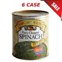 (6-Case) Bulk Wholesale Restaurant Hotel Diner Kitchen Canned Chopped Sp... - $76.01