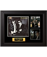 Blues Brothers Band Signed Briefcase Full Of Blues Album - $750.00