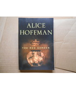 The Red Garden by Alice Hoffman 2011 Paperback New Crown Publishers JE01 - $10.95