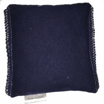 Navy Blue Pack Hot Cold You Pick A Scent Microwave Heating Pad Reusable - $9.99
