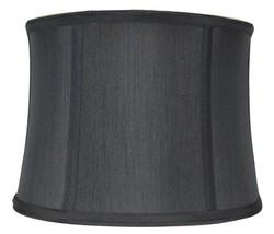 """Urbanest Drum Lamp Shade, Faux Silk, 11x12x9"""" - $38.80+"""
