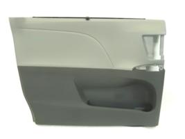Rear Door Trim Panel Driver 67690-08270-B0 Toyota Sienna 2019 2018 2016 ... - $222.71