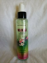 Bath & Body Works WAIKIKI BEACH COCONUT Illuminating Shimmer Body Mist S... - $15.10