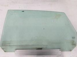 Rear Driver's Door Glass 95 96 97 Jaguar XJ6 Short Wheel Base R186509 - $80.44