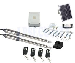 NSEE G506SR 110V AC LED Bulb Alarm Strobe Lamp Light Gate Opener Waterproof IP67