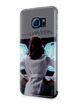 Grey's anatomy tv show series saving lives doc cover case for Samsung Galaxy S7 - $10.00
