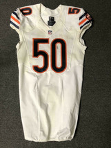 2016 Jerrell Freeman Chicago Bears Game Used Worn Nike Football Jersey! ... - $1,199.49
