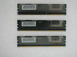 12GB  3X4GB MEM FOR HP PROLIANT ML330 G6 ML350 G6 ML370 G6 SL160Z G6