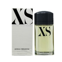 Paco Rabanne Xs Excess Pour Homme After Shave Lotion 100 ML/3.4 Fl.Oz. - $68.81