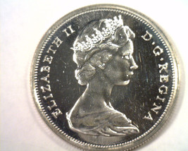 1967 Canadian Half Dollar Choice UNCIRCULATED/ Gem+ Proof Like Ch. UNC./ Gem+ Pl - $16.00