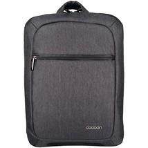 "Cocoon Slim 15"" Graphite Backpack CCNMCP3401GF - $98.91 CAD"