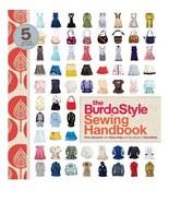 The BurdaStyle Sewing Handbook - $36.77