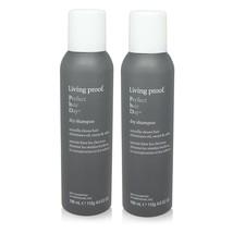 2 Living Proof PhD Perfect Hair Day Dry Shampoo 4 oz/ 198mL FREE SHIPPING! - $33.58