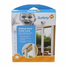 NEW NIB Safety 1st Sliding Child Lock & Latch HS012 Set - $19.75