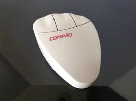 Compaq Presario 3000 Wireless Cordless Mouse 241028-001 3 Button Remote ... - $185,12 MXN