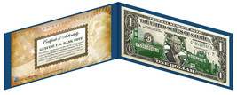 CALIFORNIA State $1 Bill *Genuine Legal Tender* U.S. One-Dollar Currency... - $8.86
