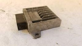 Mazda TCM TCU Automatic Transmission Computer Shift Control Module L5E4 18 9E1D image 5