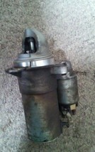 Starter Motor Fits 06 Chevy Colorado