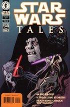 Star Wars Tales (Volume 1, Issue 2) [Comic] Dark Horse Comics - $19.75