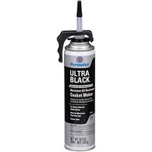 Permatex 85080 Ultra Black Maximum Oil Resistance RTV Silicone Gasket Ma... - $16.96